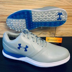 New Under Armour Performance SL Golf Shoes